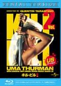 【Blu-ray】キル・ビル Vol.2 <USバージョン>