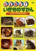 なるほど!いきものずかん ネズミ・ウサギのなかま