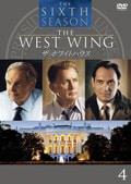 ザ・ホワイトハウス<シックス・シーズン> 4