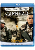 【Blu-ray】ジャーヘッド