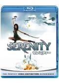 【Blu-ray】セレニティー