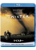 【Blu-ray】ツイスター