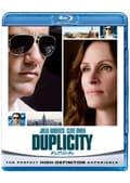 【Blu-ray】デュプリシティ