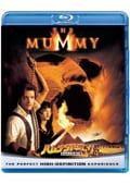 【Blu-ray】ハムナプトラ 失われた砂漠の都