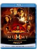 【Blu-ray】ハムナプトラ3 呪われた皇帝の秘宝