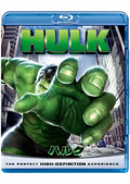 【Blu-ray】ハルク