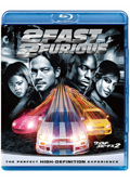 【Blu-ray】ワイルド・スピードX2