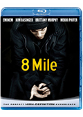 【Blu-ray】8 Mile