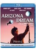 【Blu-ray】アリゾナ・ドリーム