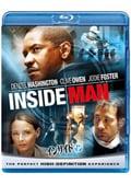 【Blu-ray】インサイド・マン