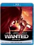 【Blu-ray】ウォンテッド