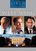 ザ・ホワイトハウス<シックス・シーズン> 8