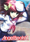 Angel Beats! 1