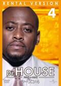 Dr.HOUSE ドクター・ハウス シーズン4 Vol.4