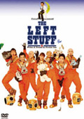 Piper 第8回本公演「THE LEFT STUFF」