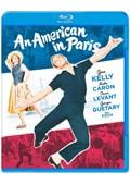 【Blu-ray】巴里のアメリカ人