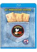 【Blu-ray】ウッドストック 愛と平和と音楽の3日間 40周年記念 ディレクターズカット