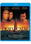【Blu-ray】デッド・カーム/戦慄の航海
