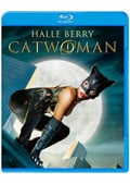 【Blu-ray】キャットウーマン