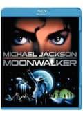 【Blu-ray】ムーンウォーカー