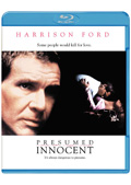【Blu-ray】推定無罪