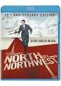 【Blu-ray】北北西に進路を取れ