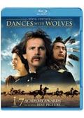 【Blu-ray】ダンス・ウィズ・ウルブズ