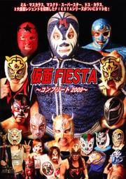 仮面FIESTA 〜コンプリート2009〜