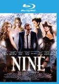 【Blu-ray】NINE
