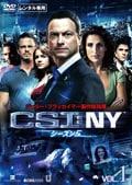 CSI:NY シーズン5セット