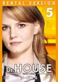 Dr.HOUSE ドクター・ハウス シーズン4 Vol.3