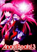 Angel Beats! 3