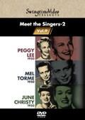 "Meet the Singers-2 魅惑のジャズヴォーカル 2 オール・ザット""SwingtimeVideoJazz"""