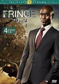 FRINGE/フリンジ <セカンド・シーズン> 4