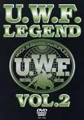 U.W.F LEGEND 2