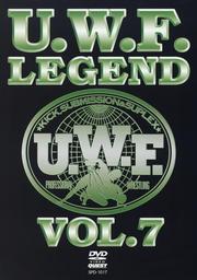 U.W.F LEGEND 7