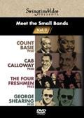 "Meet the Small Bands オール・ザット""SwingtimeVideoJazz"""