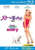 【Blu-ray】メリーに首ったけ <完全版>