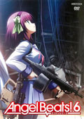 Angel Beats! 6