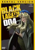 OVA BLACK LAGOON Roberta's Blood Trail 004