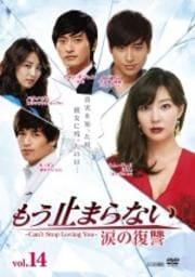 もう止まらない 〜涙の復讐〜 Vol.14