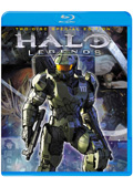 【Blu-ray】Halo Legends