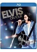 【Blu-ray】エルヴィス・オン・ツアー