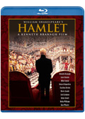 【Blu-ray】ハムレット