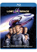 【Blu-ray】ロスト・イン・スペース
