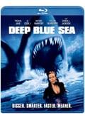 【Blu-ray】ディープ・ブルー