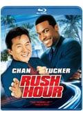 【Blu-ray】ラッシュアワー
