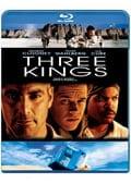 【Blu-ray】スリー・キングス