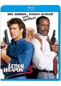 【Blu-ray】リーサル・ウェポン3