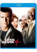 【Blu-ray】リーサル・ウェポン4